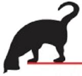 Ten Lives Club (Blasdell, New York)   logo of black cat, red paw print, red line, text Ten Lives Club, cat adoption group