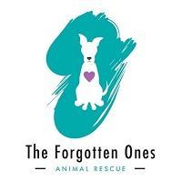The Forgotten Ones Animal Rescue (Midlothian, Texas) logo