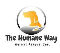 The Humane Way Animal Rescue, Inc (Westminster, Maryland) logo