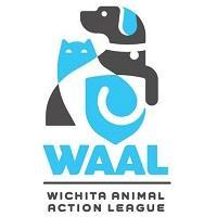 Wichita Animal Action League (Wichita, Kansas) logo