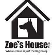 Zoes House, Inc (Sinking Spring, Pennsylvania) logo