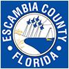 Escambia County Animal Shelter (Pensacola, Florida) logo