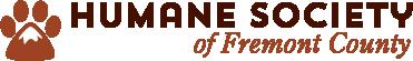 Humane Society of Fremont County (Canon City, Colorado) logo