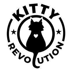 Kitty Revolution (Lakeville, Minnesota) logo