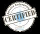 Service Enterprise Initiative Certified Logo
